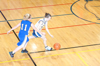 SJHS Girl's B-ball V. Buffalo-0220