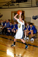 SJHS Boy's Basketball V. Buffalo-1459