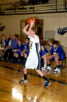 SJHS Boy's Basketball V. Buffalo-1460