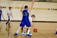 SJHS Boy's Basketball V. Buffalo-1479