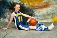 8th Girl's Basketball