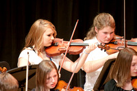 Orchestra Christmas Concert-0697