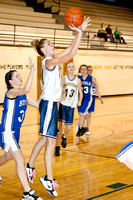 SJHS Girl's B-ball V. Buffalo-0250