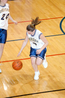 SJHS Girl's B-ball V. Buffalo-0217